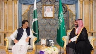 10 MoUs including $10 bln Oil refinery to be signed on Saudi Crown Prince visit: Sarwar