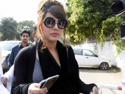Ayyan Ali to be declared PO if appeared not before court