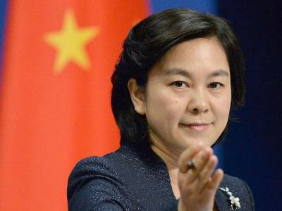 China responds over issue of JeM Chief Masood Azhar sanctions listing by UNSC