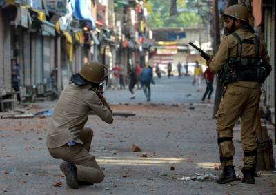 Indian human rights violations in Kashmir on the rise