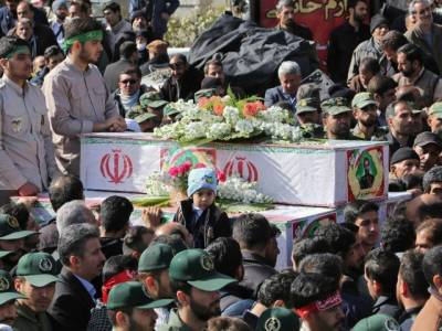 Iran levels serious allegations against Pakistan over terror attack in Iran