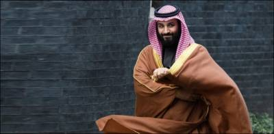 Propaganda against Saudi Crown Prince visit, Federal government launches crackdown