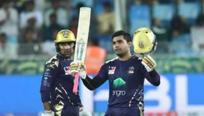 PSL: Quetta Gladiators beat Peshawar Zalmi by six wickets