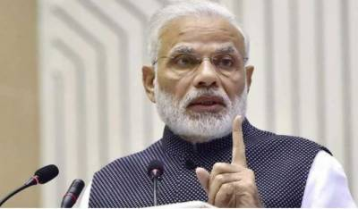 Pulwama Attack: Modi promises strong response