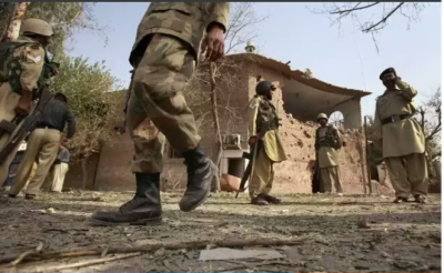 At least 4 Frontier Constabulary soldiers killed in Balochistan