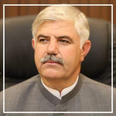 Completing dev projects of irrigation sector in Swat among govt's priorities: Mahmood