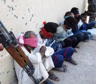 Daesh militants kidnap 8 civilians in Western Iraq