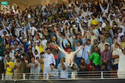 Entire PSL 5 to be held in Pakistan, PM Imran Khan takes the final decision