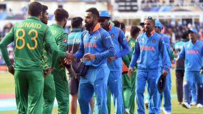 India may not play forthcoming World Cup match against Pakistan: Indian media report