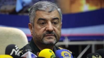 Iranian top General lashes out at Pakistan and Saudi Arabia