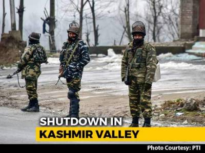 Kashmiri people targeted across India in aftermath of Pulwama Attack: Indian Media Report