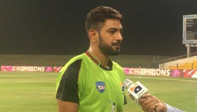 Lahore Qalandar's Haris Rauf may become the fastest bowler of the World