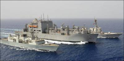 Pakistan, Malaysian Navies hold bilateral maritime exercise in Arabian Sea