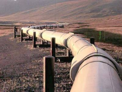Pakistan to lay down strategic pipeline of 427 kilometer