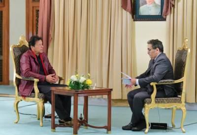 PM Imran Khan hints at playing role in mediating between Saudi Arabia, Iran and Yemen