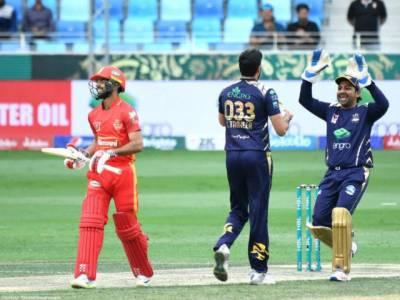 PSL 4: Sohail Tanveer rattled Islamabad United batting line