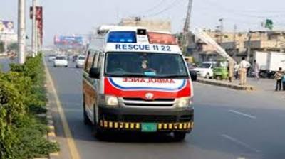 Road accident kills three in Sahiwal