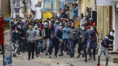 Pulwama Attack: India books 4 female Kashmiri females under sedition charges