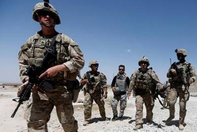 US troops withdrawal from Afghanistan to kick off