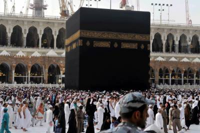 WWF asks workers to submit applications for Hajj by Feb 28