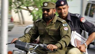 Reshuffle in Punjab Police notified by IGP Amjad Javed Saleemi