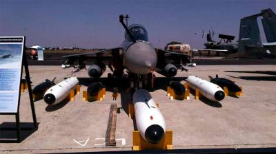 After 40 years India finally operationalises indigenous built Tejas fighter jet