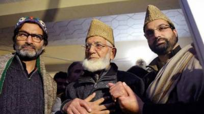 India cannot stifle voice of Kashmiri people with use of brute force: JRL