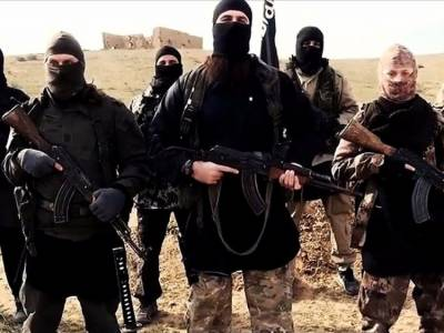 Intelligence agencies claim busting largest ever financial network of Daesh across World