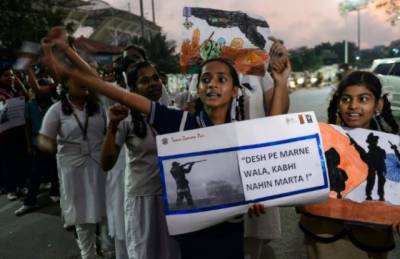 Kashmiris across India face deadly backlash from Hindu extremists after Pulwama attack