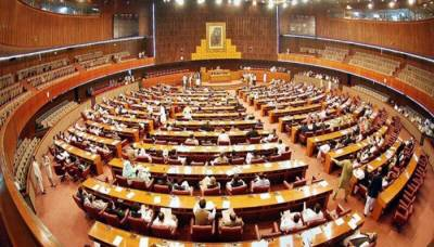 NA authorizes Speaker to constitute Finance, CPEC, National Security & Kashmir committees