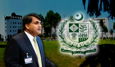 Pakistan lodges yet another strong protest with India