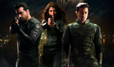 Project Ghazi: Pakistan's first ever superhero film set to be launched