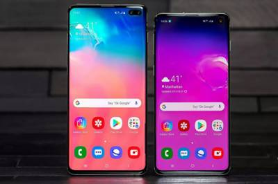 Samsung Galaxy S10, S10 Plus launched, check out specs and prices