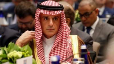 Saudi Arabia refuse to hold Pakistan responsible for Pulwama attack