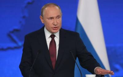 Vladimir Putin to leave for key middle east tour, will sell S400 missile defence system to leading Islamic state