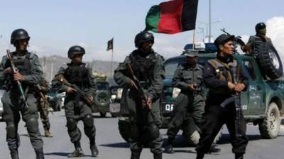 Afghanistan: Security forces kill 9 Taliban militants