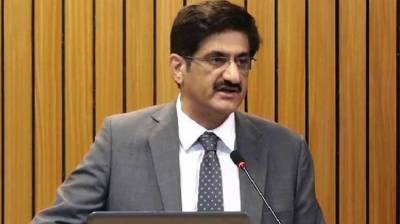 CM Sindh takes notice of killing of student in firing incident