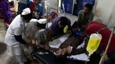 India: Poisonous liquor kills 98