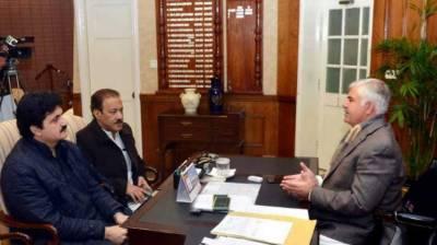 KP Govt devises plan for development of tribal districts