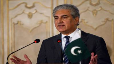 Pakistan Foreign Minister responds over reported Indian troops movement
