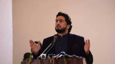 Pakistan wants peaceful resolution of all issues through dialogue: Shehryar Afridi