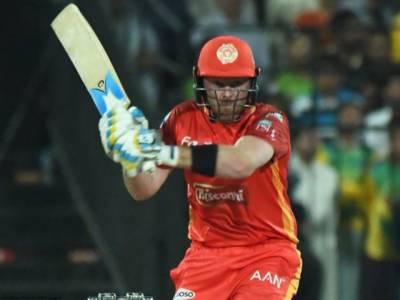 PSL 4: Islamabad United faces a major blow