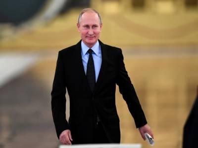 Putin to visit Qatar 'soon': Russian envoy