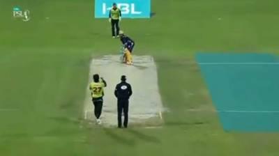 Quetta Gladiators defeat Lahore Qalandars by three wickets