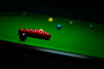 International snooker event postponed in India over row of visas to Pakistani players