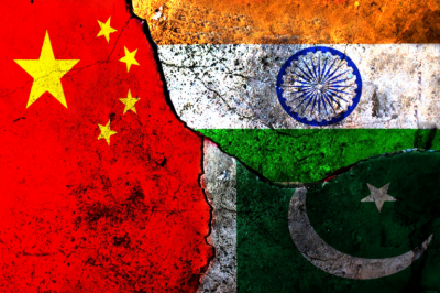 Chinese foreign ministry responds over issue of airspace violation by India