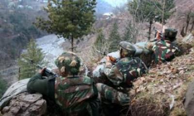 Five Indian soldiers hit at LoC in Pakistan and Indian Armies crossfire: Indian media