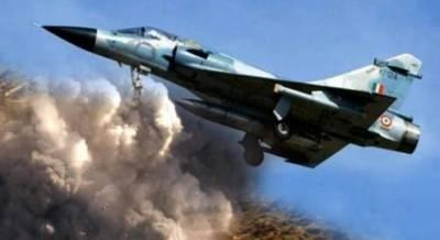 IAF dropped bombs near Balakot village located five kilometres inside LoC: Gulf News
