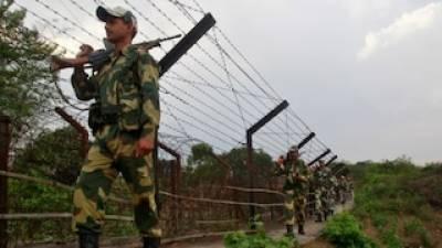 IAF LoC violation retaliation: High Alert issued in Indian states neighbouring Pakistan