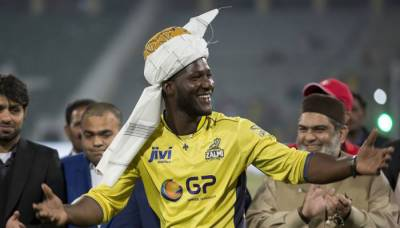Pakistan and PSL are always welcoming, says Sammy
